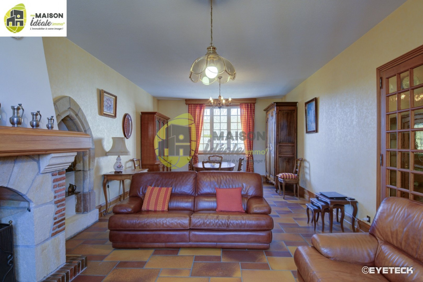 A vendre  Vierzon | Réf 36003945 - Ma maison ideale