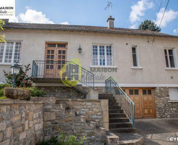 A vendre  Vierzon   Réf 36003945 - Ma maison ideale