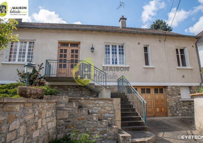 A vendre Maison Vierzon | R�f 36003945 - Ma maison ideale