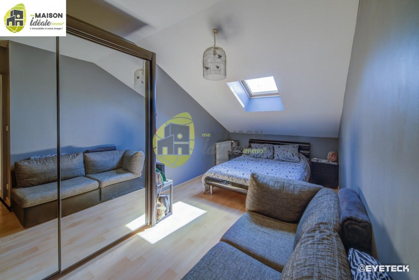 A vendre  Saint Caprais | Réf 36003951 - Ma maison ideale