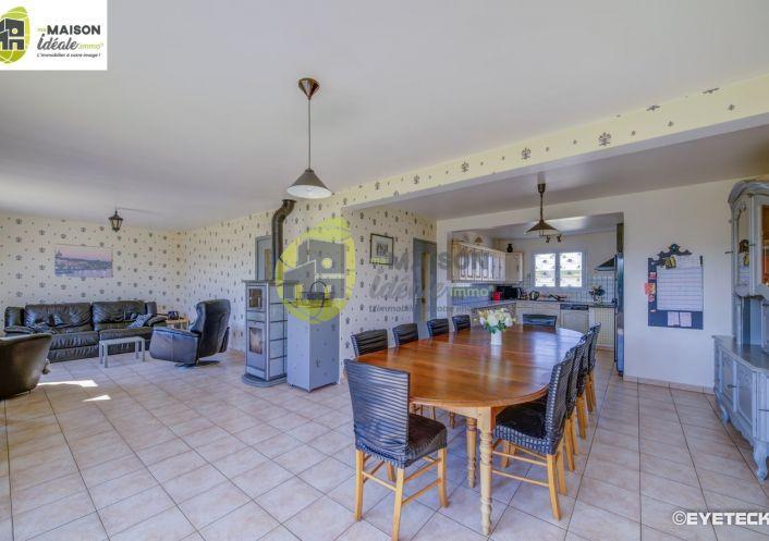A vendre Maison Saint Caprais | R�f 36003951 - Ma maison ideale