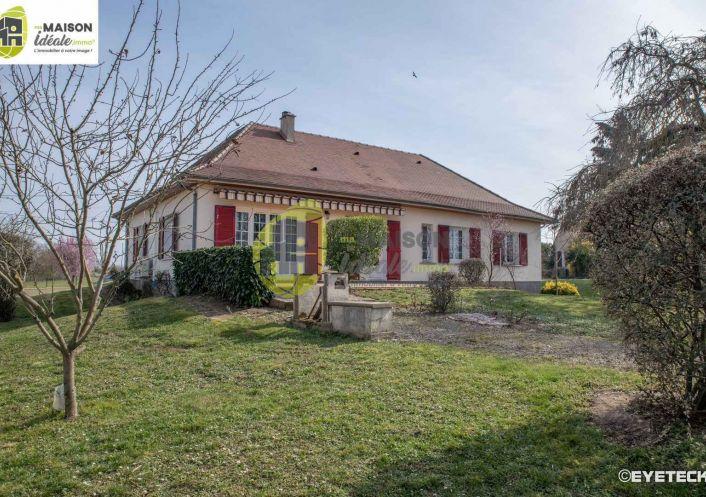 A vendre Maison Lunery | R�f 36003952 - Ma maison ideale