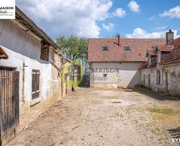 A vendre  Soye En Septaine   Réf 36003955 - Ma maison ideale