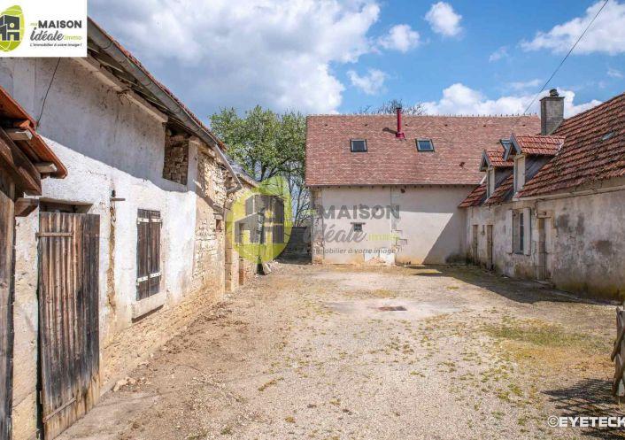 A vendre Maison Soye En Septaine   R�f 36003955 - Ma maison ideale
