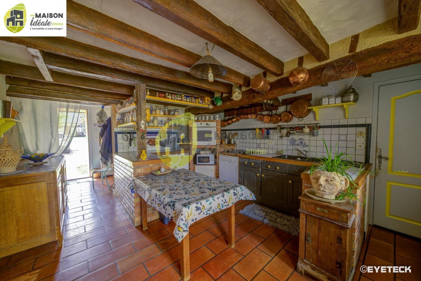 A vendre  Marmagne | Réf 36003961 - Ma maison ideale
