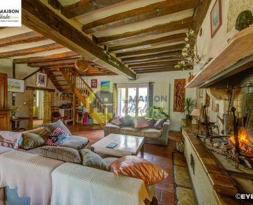 A vendre  Marmagne   Réf 36003961 - Ma maison ideale