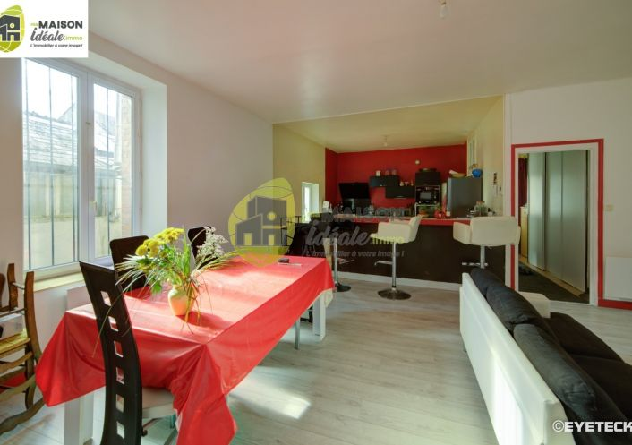 A vendre Appartement en r�sidence Saint Florent Sur Cher   R�f 36003966 - Ma maison ideale