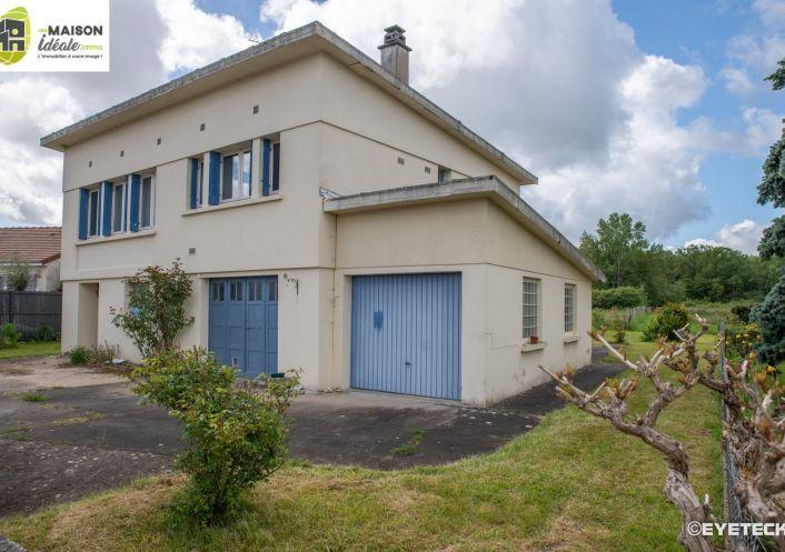 A vendre Maison Marmagne   R�f 36003973 - Ma maison ideale