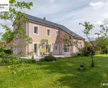 A vendre  Saint Eloy De Gy | Réf 36003975 - Ma maison ideale
