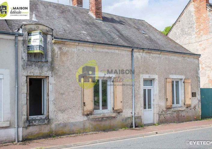 A vendre Maison Allogny   R�f 36003981 - Ma maison ideale