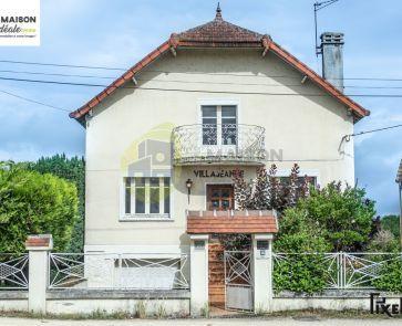 A vendre  Bourges   Réf 36003990 - Ma maison ideale