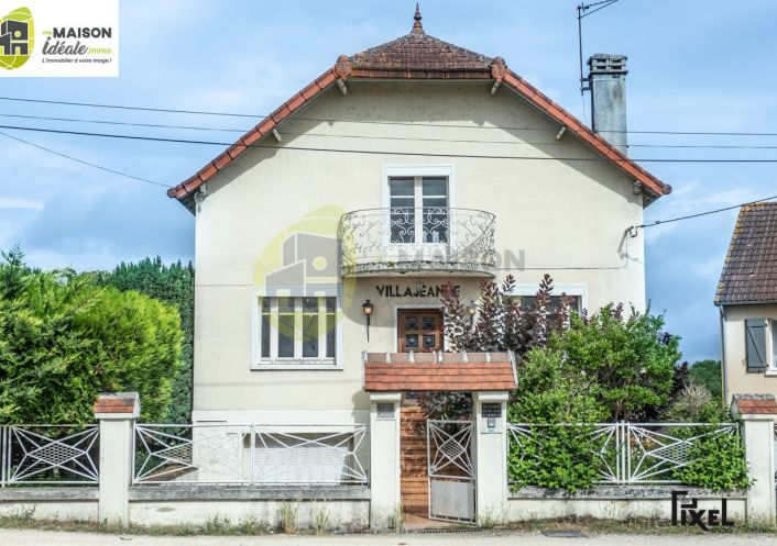 A vendre Maison Bourges | R�f 36003990 - Ma maison ideale