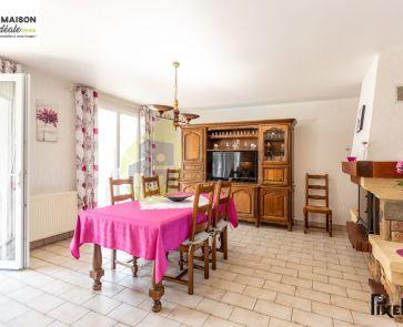 A vendre  Saint Doulchard | Réf 36003991 - Ma maison ideale