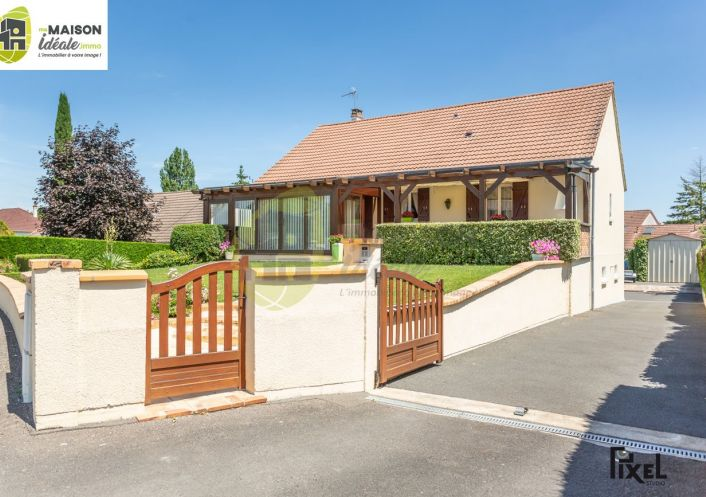 A vendre Maison Saint Doulchard | R�f 36003991 - Ma maison ideale