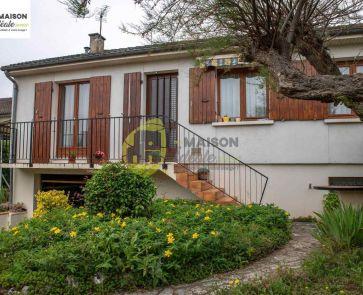 A vendre  Trouy   Réf 36003992 - Ma maison ideale