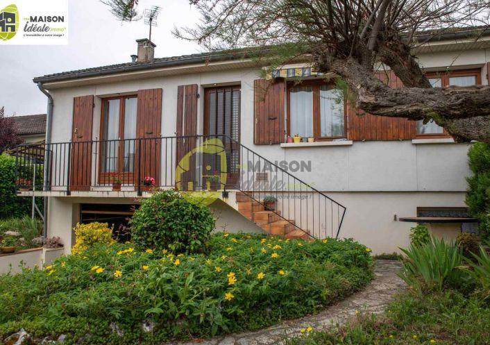 A vendre Maison Trouy | R�f 36003992 - Ma maison ideale