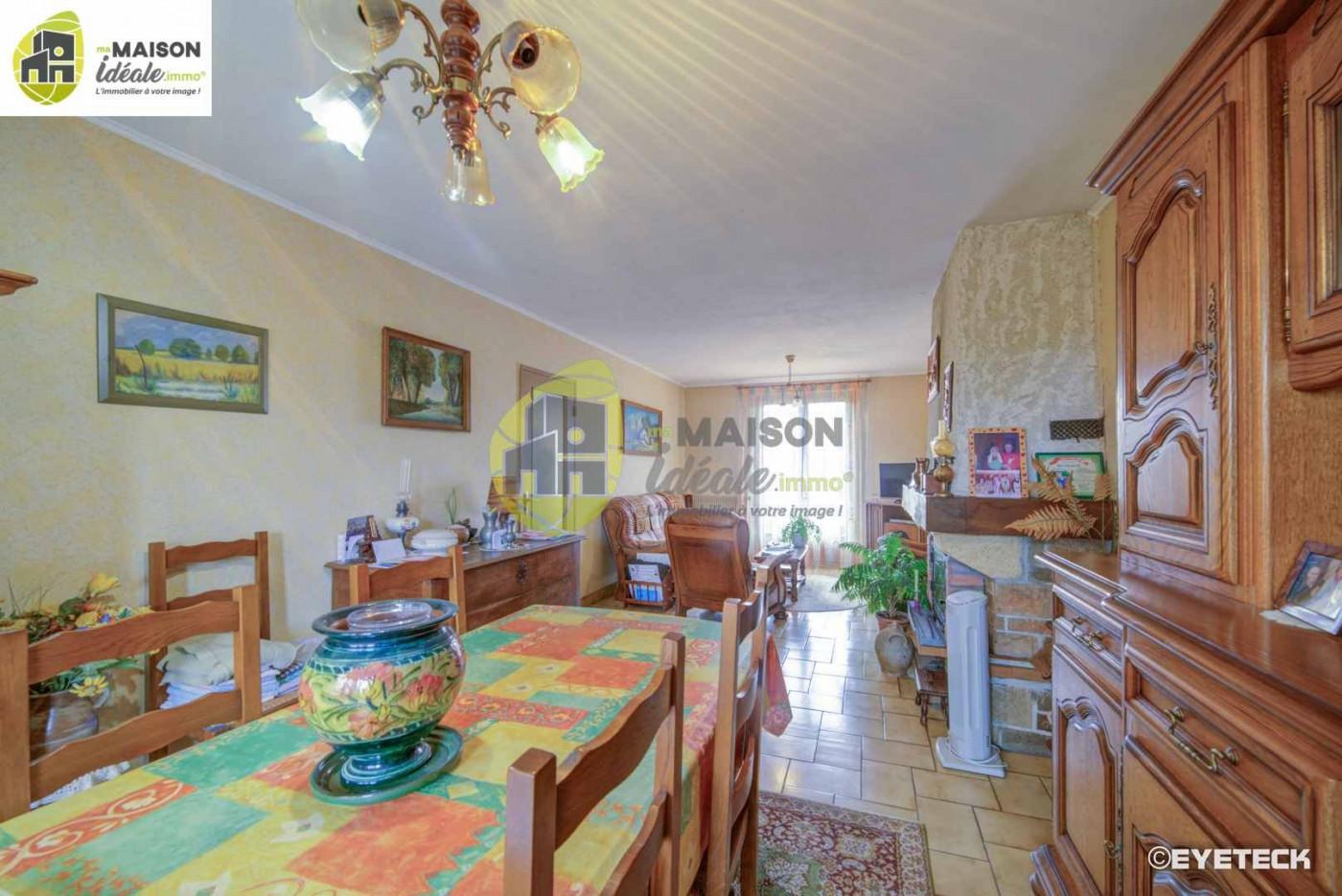 A vendre  Trouy | Réf 36003992 - Ma maison ideale