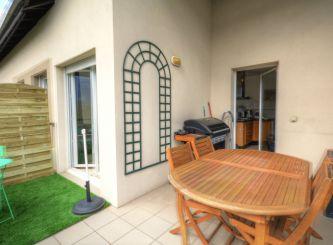A vendre Appartement terrasse Voreppe | Réf 380034660 - Portail immo
