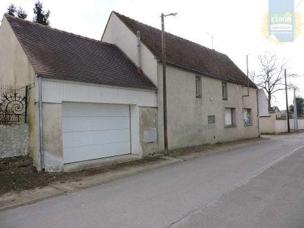 A vendre Gouvernes 380045177 Cimm immobilier