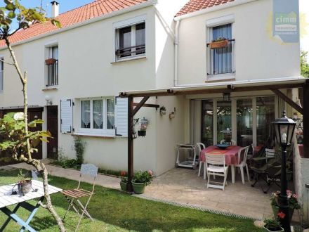 A vendre Lagny Sur Marne 380045424 Cimm immobilier