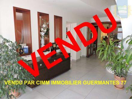A vendre Pomponne 380045488 Cimm immobilier