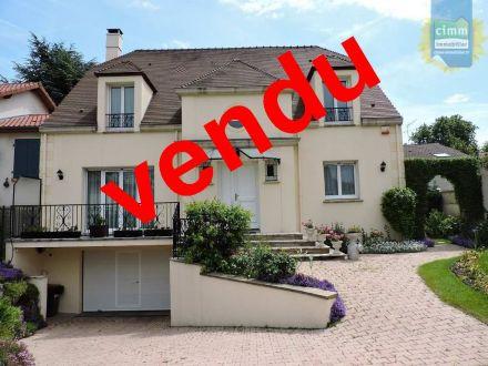 A vendre Villemomble 380045501 Cimm immobilier