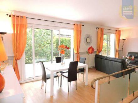 A vendre Champs Sur Marne 380045599 Cimm immobilier