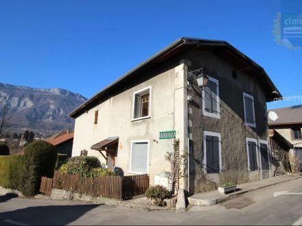 A vendre Saint Nazaire Les Eymes 380046184 Cimm immobilier