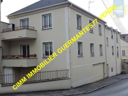 A vendre Thorigny Sur Marne 380046399 Cimm immobilier