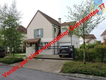 A vendre Chanteloup En Brie 380046422 Cimm immobilier