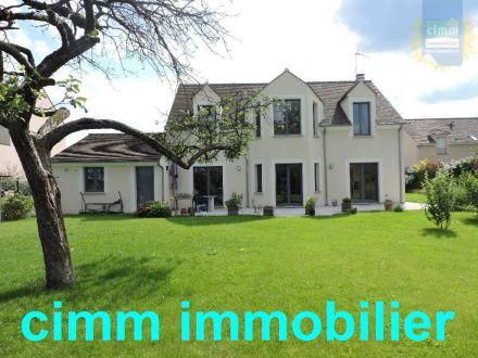 A vendre Bussy Saint Martin 380046748 Cimm immobilier