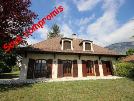 A vendre Bernin 380046985 Cimm immobilier