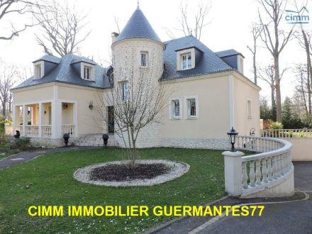 A vendre Pomponne 380047071 Cimm immobilier
