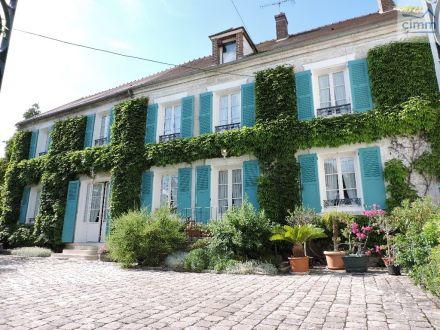 A vendre Gouvernes 380047213 Cimm immobilier