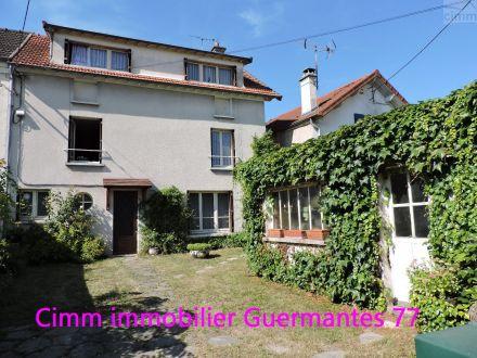 A vendre Gouvernes 380047311 Cimm immobilier