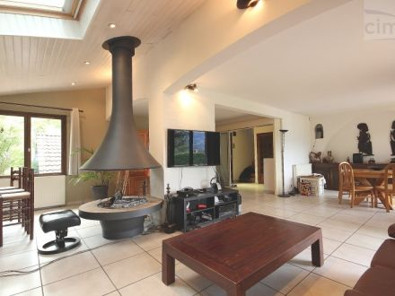 A vendre Bernin 380047370 Cimm immobilier
