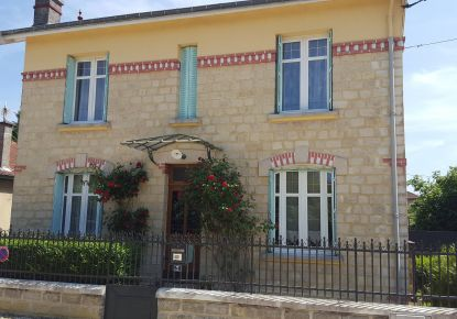 A vendre Saint Dizier 380047543 Adaptimmobilier.com