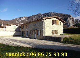 A vendre Rochefort Samson 380047573 Portail immo