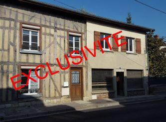 A vendre Eclaron Braucourt Sainte Liviere 380047933 Portail immo