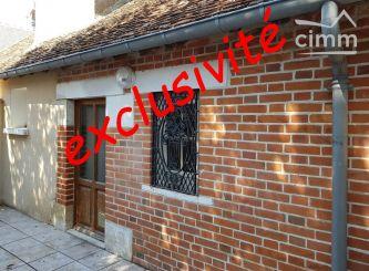 A vendre Autry Le Chatel 380048026 Portail immo