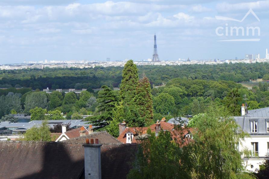 A vendre Saint Cloud 380048983 Adaptimmobilier.com