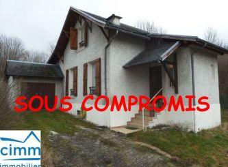A vendre Saint Laurent Du Pont 380101034 Portail immo