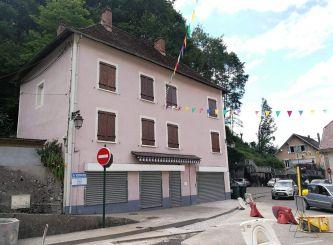 A vendre Saint Laurent Du Pont 380101095 Portail immo