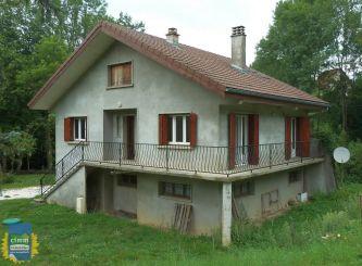A vendre Saint Laurent Du Pont 38010895 Portail immo