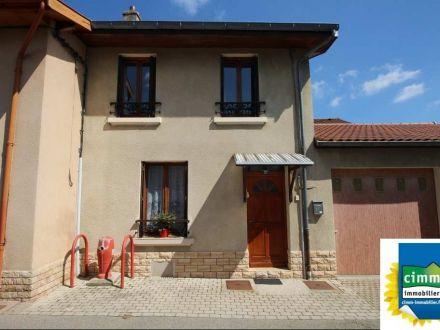 A vendre Saint Jean De Bournay 380131008 Cimm immobilier