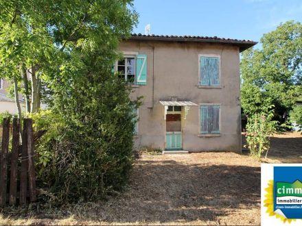A vendre Four 38013908 Cimm immobilier