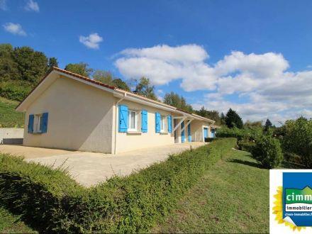 A vendre Saint Jean De Bournay 38013932 Cimm immobilier