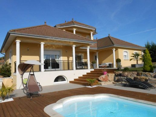 A vendre Bourgoin Jallieu 38015154 Faure immobilier