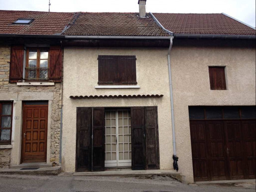 A vendre Trept 3801543 Faure immobilier