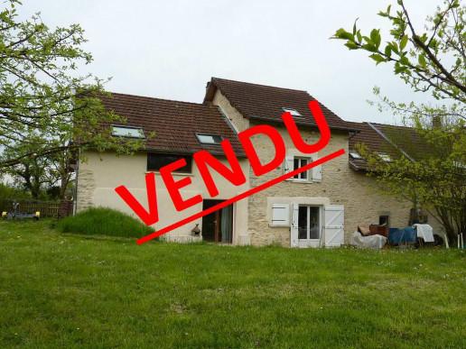 A vendre Trept 38015444 Faure immobilier